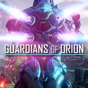 Comprar Guardians of Orion CD Key Comparar Precios