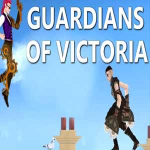Comprar Guardians of Victoria CD Key Comparar Precios