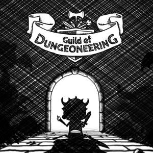 Comprar Guild of Dungeoneering CD Key Comparar Precios