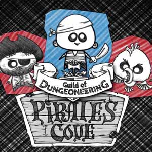 Comprar Guild of Dungeoneering Pirates Cove CD Key Comparar Precios