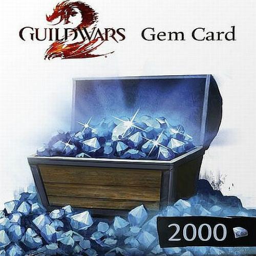 Comprar Guild Wars 2 GEMS 1200 Tarjeta Prepago Comparar Precios