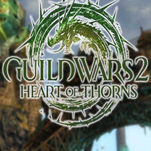 Comprar Guild Wars 2 Heart of Thorns CD Key Comparar Precios