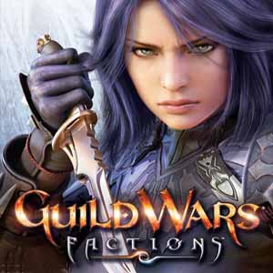 Comprar Guild Wars Factions CD Key Comparar Precios