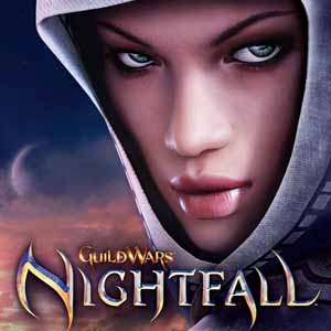 Comprar Guild Wars Nightfall CD Key Comparar Precios