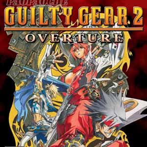 Comprar Guilty Gear 2 Overture Xbox 360 Code Comparar Precios
