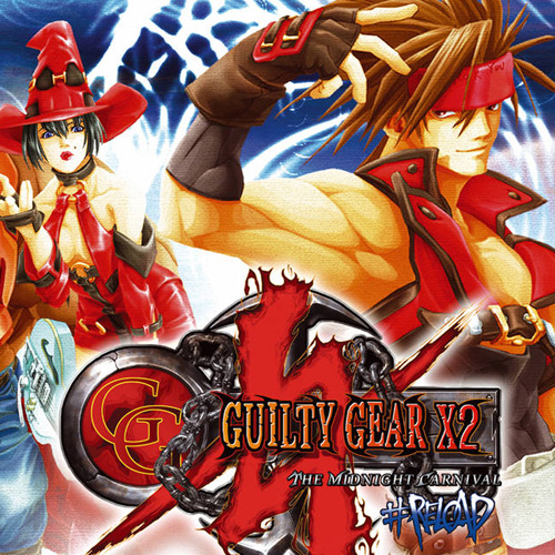 Comprar Guilty Gear X2 Reload CD Key Comparar Precios