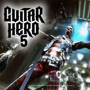 Comprar Guitar Hero 5 Xbox 360 Code Comparar Precios