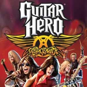 Comprar Guitar Hero Aerosmith Xbox 360 Code Comparar Precios