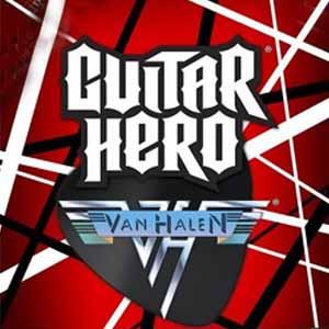 Comprar Guitar Hero Van Halen Xbox 360 Code Comparar Precios