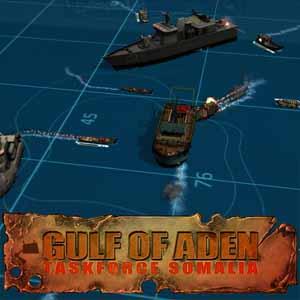 Comprar Gulf of Aden Task Force Somalia CD Key Comparar Precios