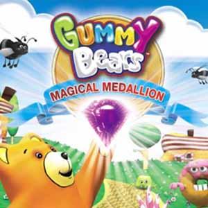 Comprar Gummy Bears Magical Medallion Nintendo 3DS Descargar Código Comparar precios