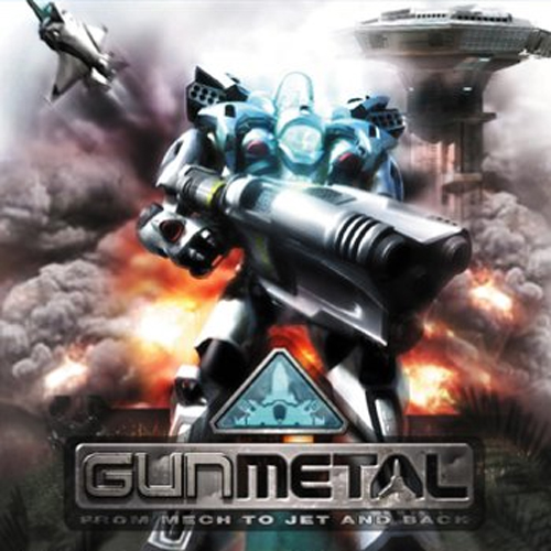 Comprar Gun Metal CD Key Comparar Precios