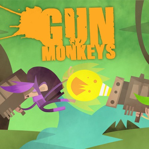 Comprar Gun Monkeys CD Key Comparar Precios