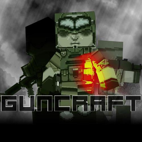 Descargar Guncraft - key PC Comprar