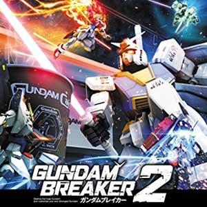 Comprar Gundam Breaker 2 PS3 Code Comparar Precios