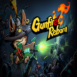Comprar Gunfire Reborn CD Key Comparar Precios