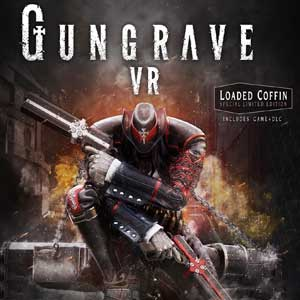 Comprar Gungrave VR loaded Coffin Edition CD Key Comparar Precios