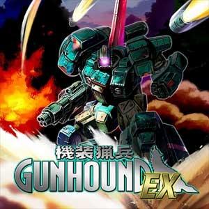 Comprar Gunhound EX CD Key Comparar Precios