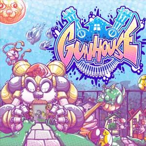 Comprar Gunhouse Nintendo Switch Barato comparar precios