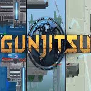 Comprar Gunjitsu CD Key Comparar Precios