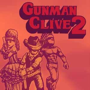Comprar Gunman Clive 2 CD Key Comparar Precios