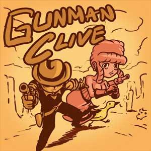 Comprar Gunman Clive CD Key Comparar Precios