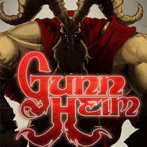 Comprar Gunnheim CD Key Comparar Precios