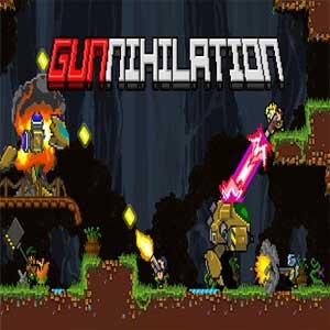 Comprar Gunnihilation CD Key Comparar Precios
