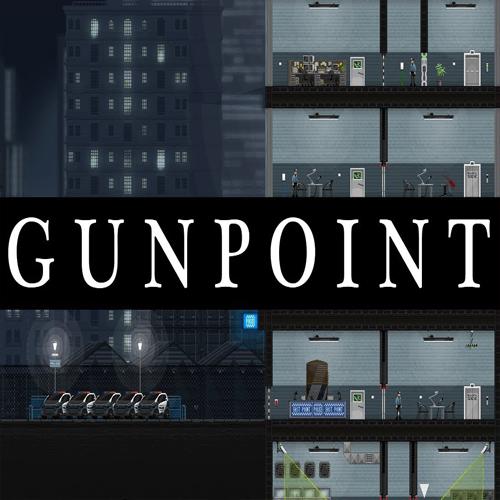 Comprar Gunpoint CD Key Comparar Precios