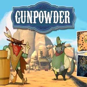 Comprar Gunpowder CD Key Comparar Precios