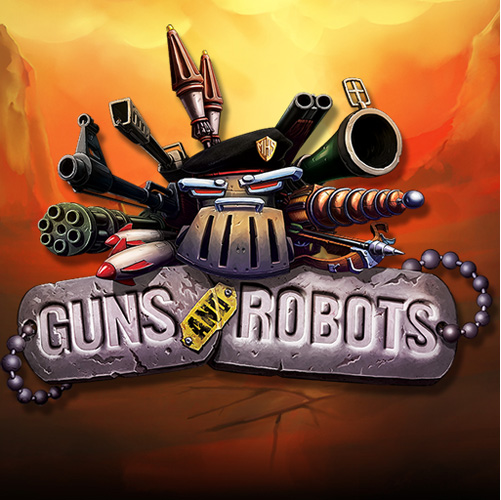 Comprar Guns and Robots Starter Pack CD Key Comparar Precios
