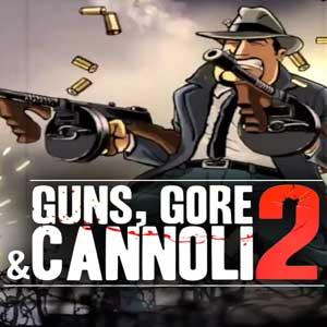 Comprar Guns, Gore and Cannoli 2 CD Key Comparar Precios