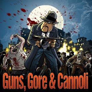 Comprar Guns, Gore & Cannoli CD Key Comparar Precios