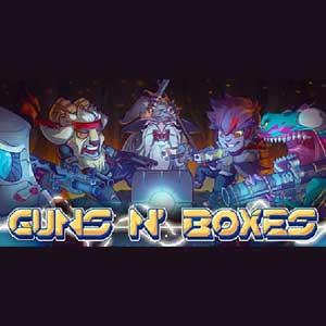 Comprar Guns N Boxes CD Key Comparar Precios