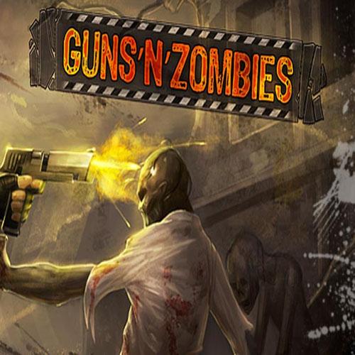 Comprar Guns n Zombies CD Key Comparar Precios