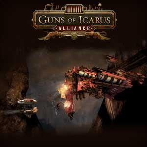 Comprar Guns of Icarus Alliance CD Key Comparar Precios