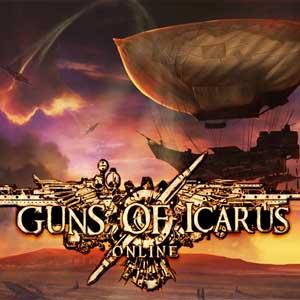 Comprar Guns of Icarus Online Captains Costume Pack CD Key Comparar Precios