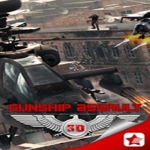 Gunship Assault