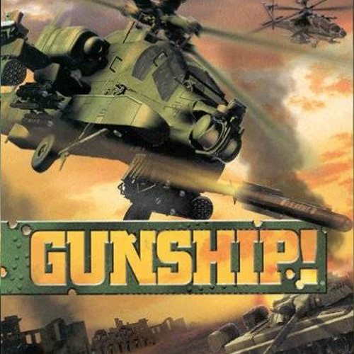 Comprar Gunship! CD Key Comparar Precios