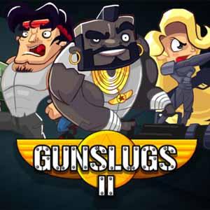 Comprar Gunslugs 2 CD Key Comparar Precios