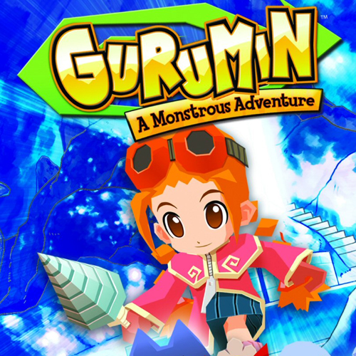 Comprar Gurumin A Monstrous Adventure CD Key Comparar Precios