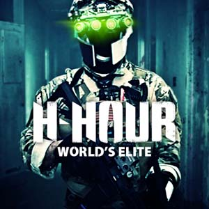 Comprar H-Hour Worlds Elite CD Key Comparar Precios