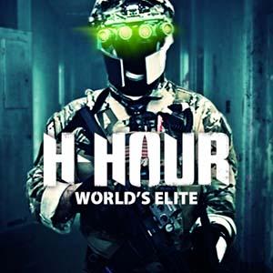 H-Hour Worlds Elite