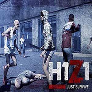 Comprar H1Z1 Just Survive CD Key Comparar Precios