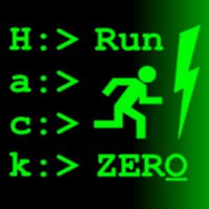 Comprar Hack Run ZERO CD Key Comparar Precios