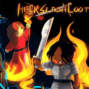 Comprar Hack Slash Loot CD Key Comparar Precios