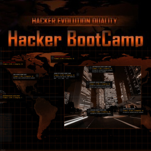 Comprar Hacker Evolution Duality Hacker Bootcamp CD Key Comparar Precios