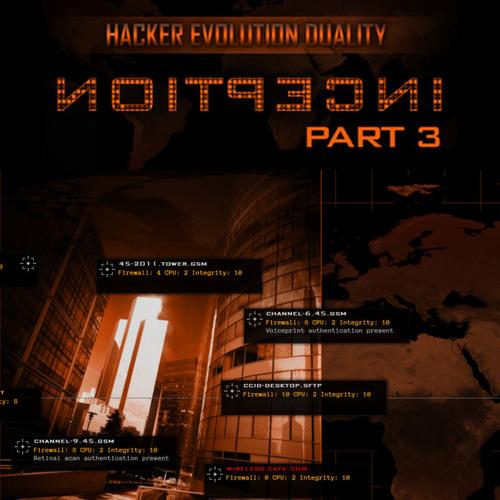 Comprar Hacker Evolution Duality Inception Part 3 CD Key Comparar Precios