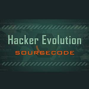 Comprar Hacker Evolution Source Code CD Key Comparar Precios