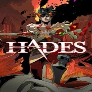 Comprar Hades PS5 Barato Comparar Precios